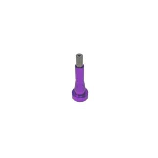 Vaniman Sandblaster Violet Tip 97907