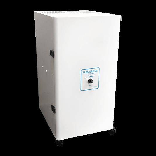 HEPA Air Purifier - Pure Breeze